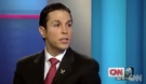 Ribal Al-Assad talks to CNN's Becky Anderson about solving the Syrian crisis